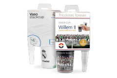 Willem II Stack-Cup