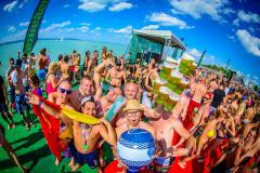 Evento Heineken Lago di Balaton