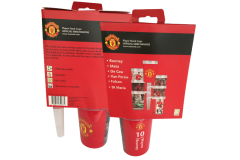 Manchester United FC Stack-Cup
